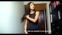 Singaporean Model Jamie Nude Video Part 8