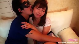 無修正gachig240 TSUBAKI - ShyAV - KissJAV->