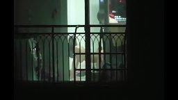 [한국야동] 여러분도 조심하세요 대포카메라로 앞동신혼부부 섹스도촬