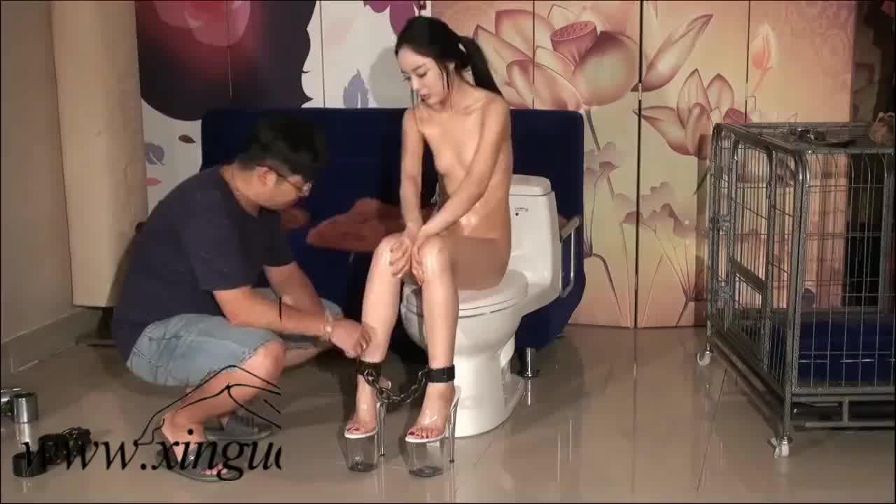 Female Orgasm Torture Bondage